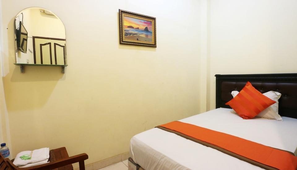 Hotel Syariah Walisongo Surabaya Surabaya - Standard Single