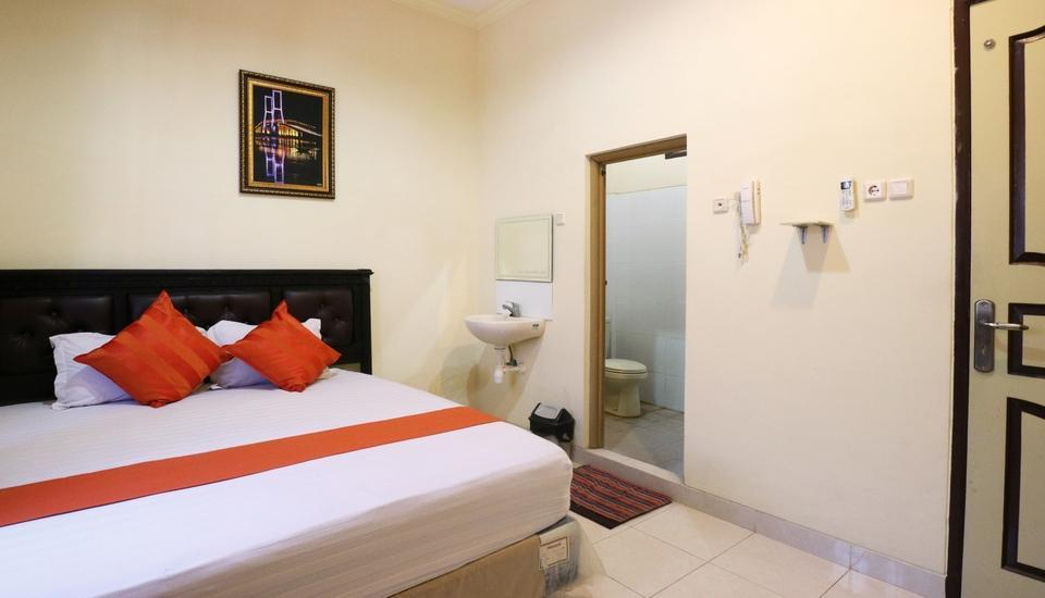 Hotel Syariah Walisongo Surabaya Surabaya - Superior Room Only Last Minute Deal