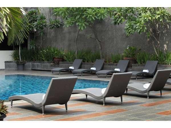 Hotel Santika Semarang -