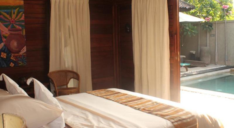 Gili Exotic Villa   - Room