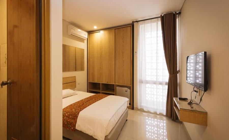 Amelia Guesthouse Jakarta - Kamar tamu
