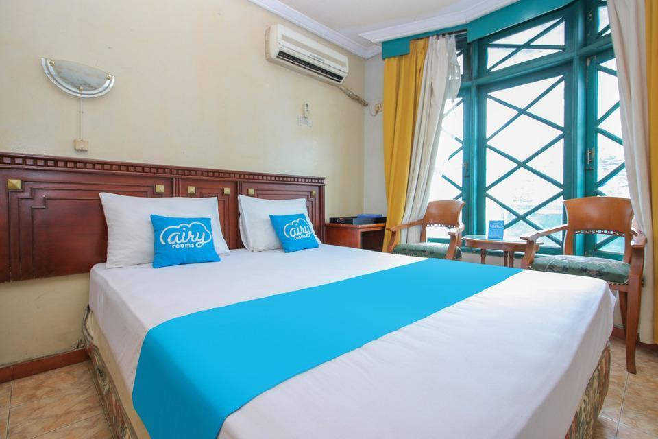 Airy Eco Sudirman 34 Bogor - Deluxe Double Room with Breakfast Special Promo Feb 24