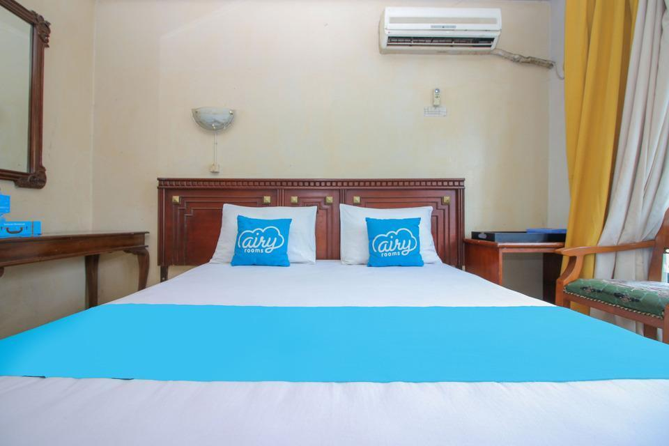Airy Eco Sudirman 34 Bogor - Deluxe Double Room with Breakfast Regular Plan