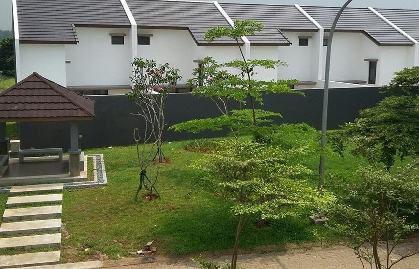 Araya Vacation Home BSD City South Tangerang - Pemandangan