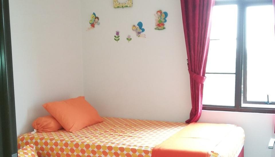 Araya Vacation Home BSD City South Tangerang - Kamar Tidur Anak