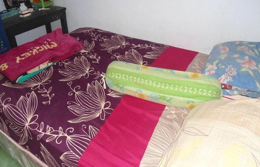 Osingvacation Banyuwangi - Kamar tamu
