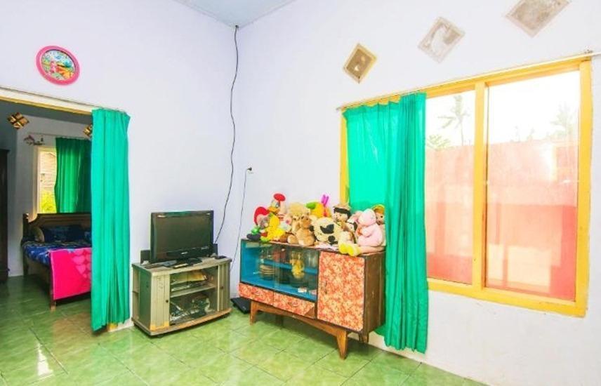 Osingvacation Banyuwangi - Interior