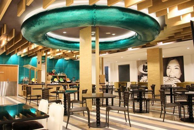 THE 1O1 Jakarta Sedayu Darmawangsa Jakarta - THE 1O1 Cafe