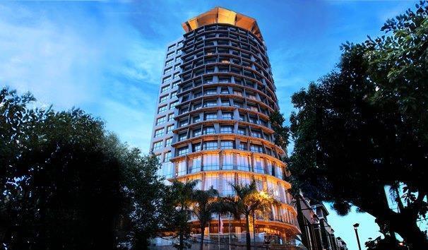 THE 1O1 Jakarta Sedayu Darmawangsa Jakarta - Building