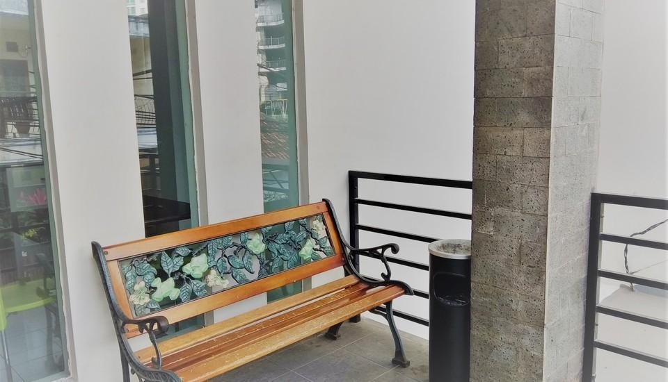LeGreen Residence Setiabudi - SMOKING ROOM