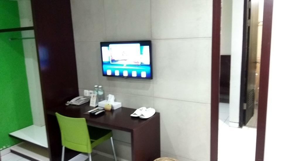 LeGreen Residence Setiabudi - Green Regular Plan