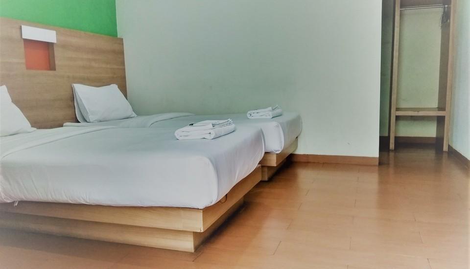 LeGreen Residence Setiabudi - ROOM
