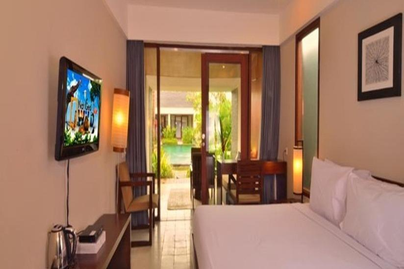 K2 Eco Boutique Lombok - Pool Pavilion Promo Min Stay 2 Night