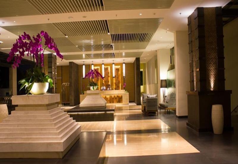 Swiss-Belhotel Tuban - Interior