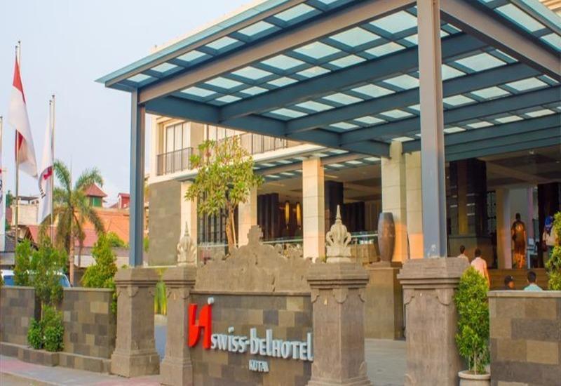 Swiss-Belhotel Tuban - Eksterior