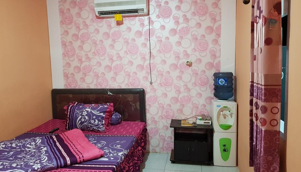 Darmo Homestay Malang - Kamar standart