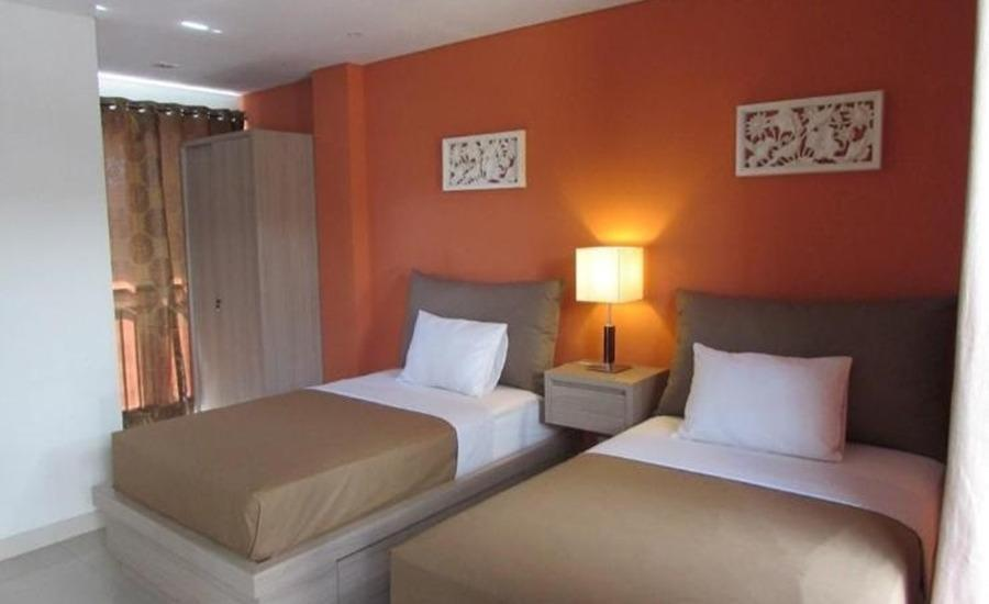 Rumah Pancing Guest House Bali - Deluxe Twin Room Only LMD - 46% Off