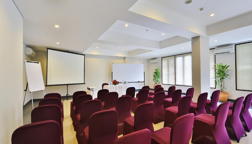 J4 Hotels Legian - Ruang Rapat