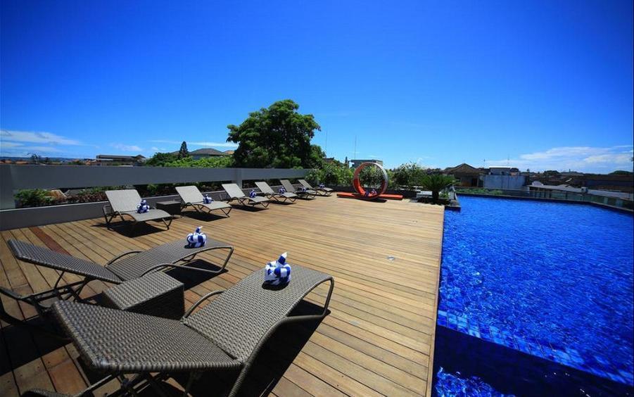 J4 Hotels Legian -