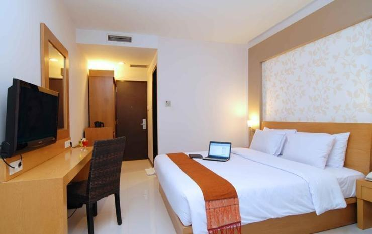 Drego Hotel Pekanbaru - Superior Room Only Regular Plan