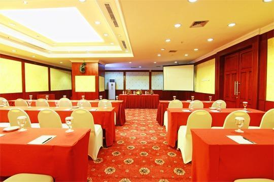 Grand Arkenso Park View Simpang Lima Semarang - Sinabung Meeting room2