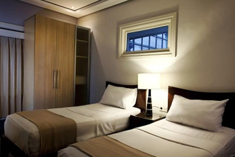 Hotel Omega Karawang - Suite Room Only Regular Plan
