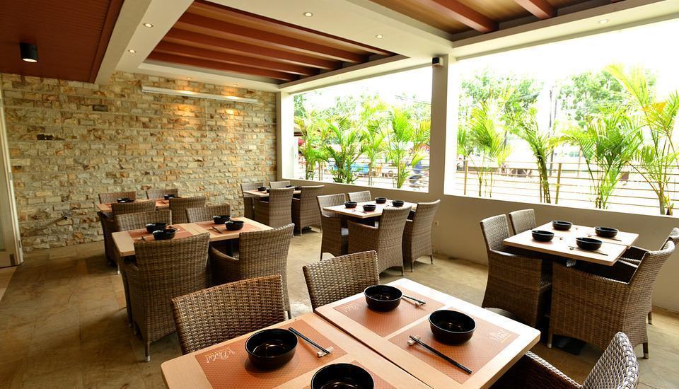 Hotel Omega Karawang -
