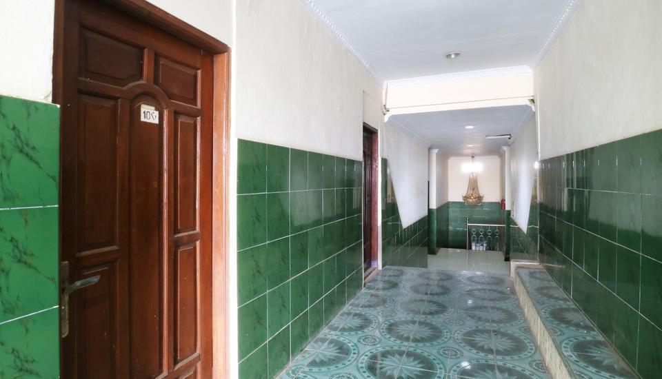 Hotel Ellysta Tangerang - Hallway