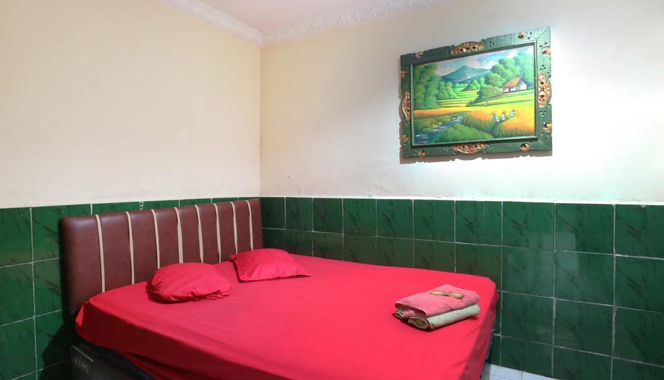 Hotel Ellysta Tangerang - Standard Room
