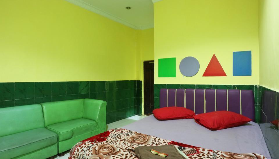 Hotel Ellysta Tangerang - VIP Room