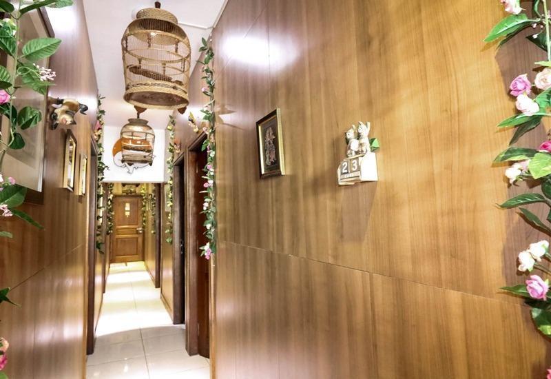 NIDA Rooms Station Malioboro Jogja - Pemandangan Area