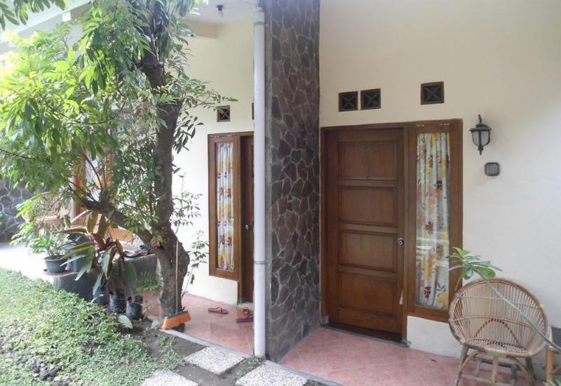Beto Guest House Yogyakarta - Eksterior