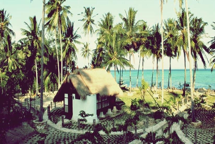 Arys Lagoon Karimunjawa Jawa Tengah - Pemandangan