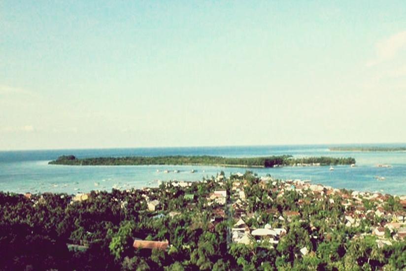Arys Lagoon Karimunjawa Jawa Tengah - Menjangan Island