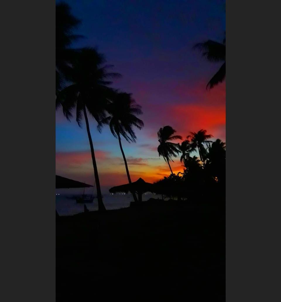 Arys Lagoon Karimunjawa Jawa Tengah - ViewView