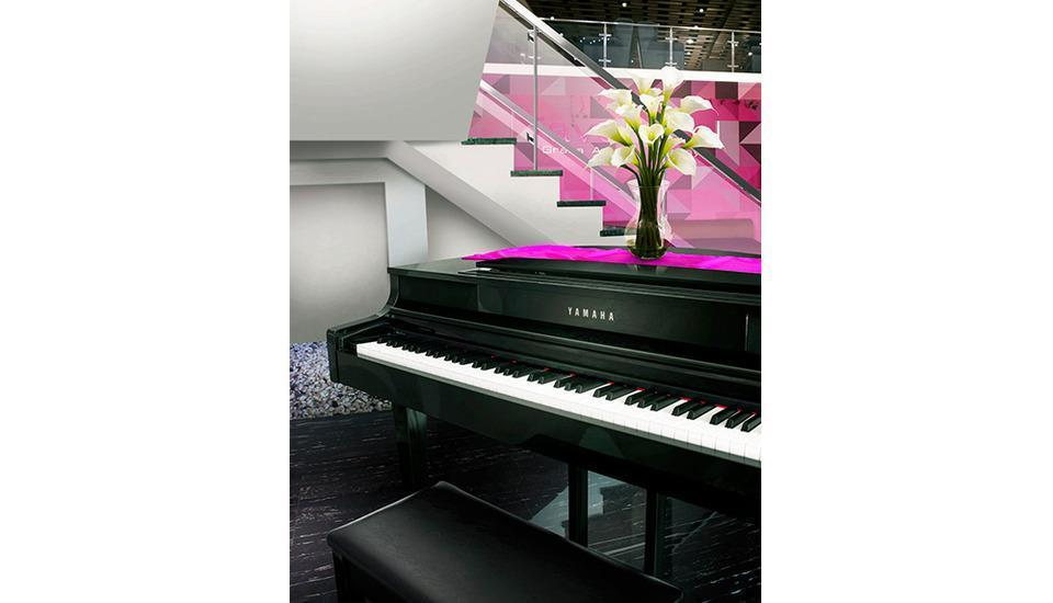 favehotel Graha Agung Surabaya - Grand Piano