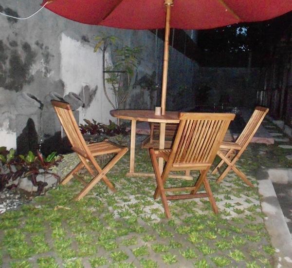 Venezia Garden Yogyakarta - (05/Dec/2013)