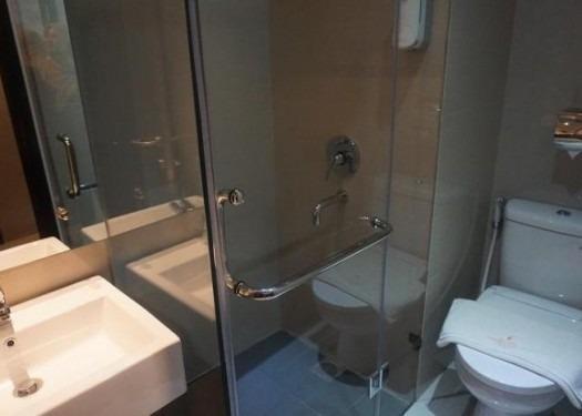 Sofyan Inn Hotel Unisi Yogyakarta - Kamar mandi