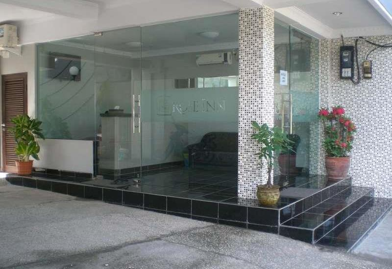 Rose Inn Hotel Pangandaran - Lobi Hotel
