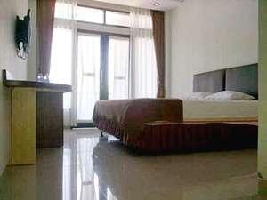 Hotel Paluvi Pangandaran - Kamar Deluxe Regular Plan