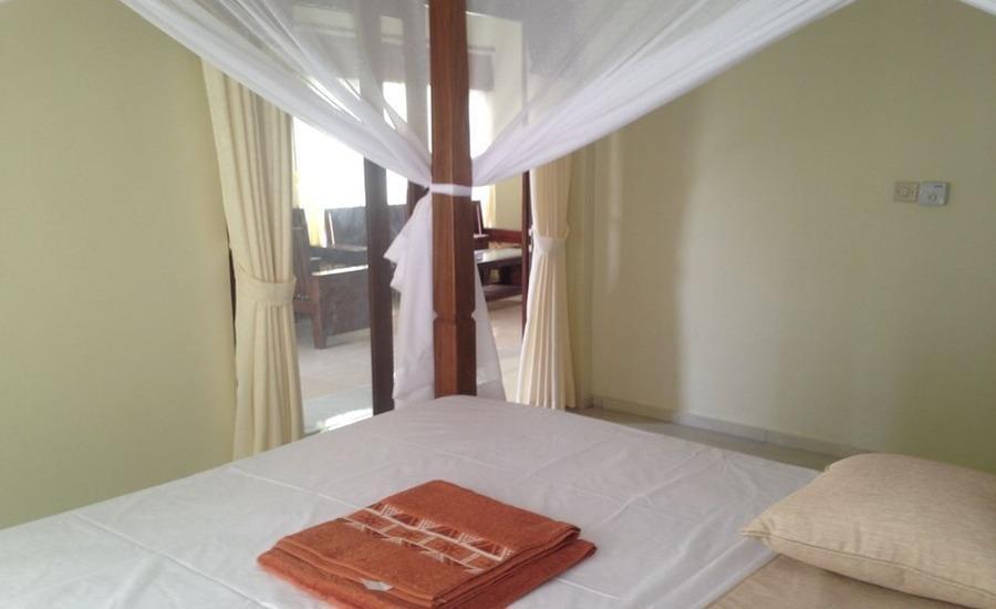 C'est Bon Homestay 2 Bali - Kamar Keluarga