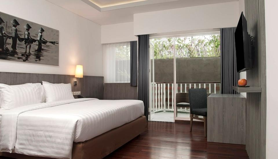 Aston Canggu Beach Resort Bali - Superior  Room Regular Plan