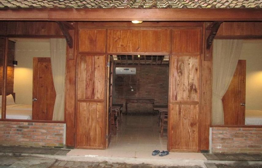 Cempaka Villa II Magelang - Eksterior