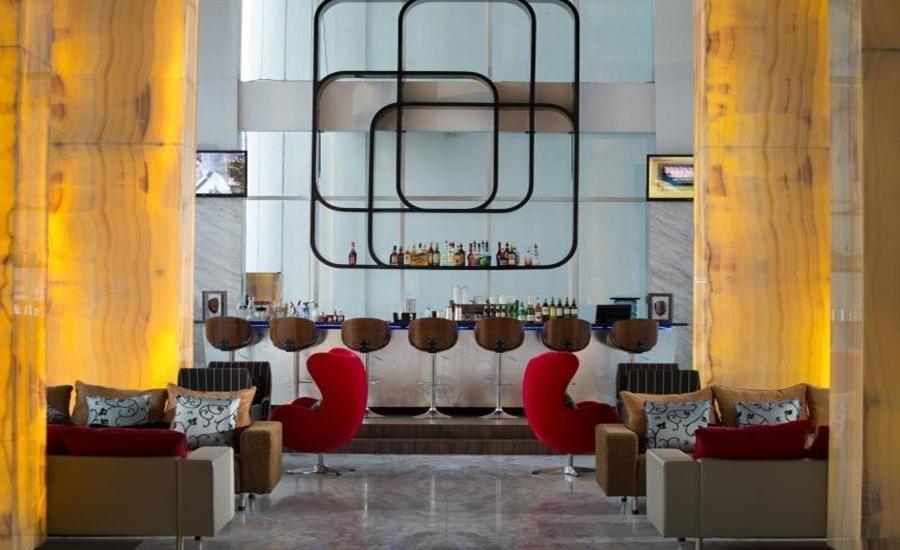 Hariston Hotel Jakarta - Interior