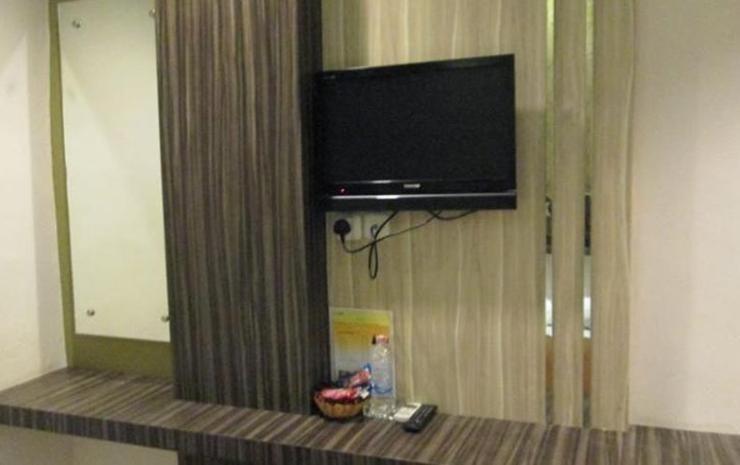 My Home Hotel Pontianak - Fasilitas