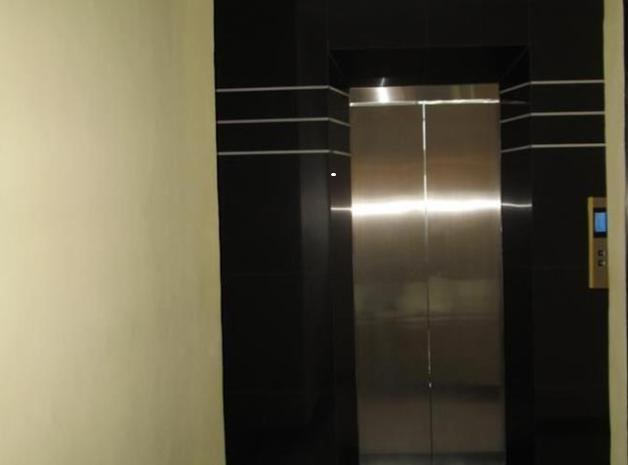 My Home Hotel Pontianak - Lift