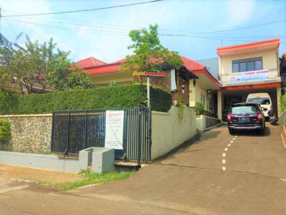Nusalink Poetri Near Kebun Raya Bogor