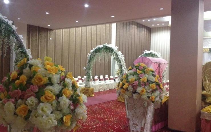 Hotel Radja Samarinda - Ballroom
