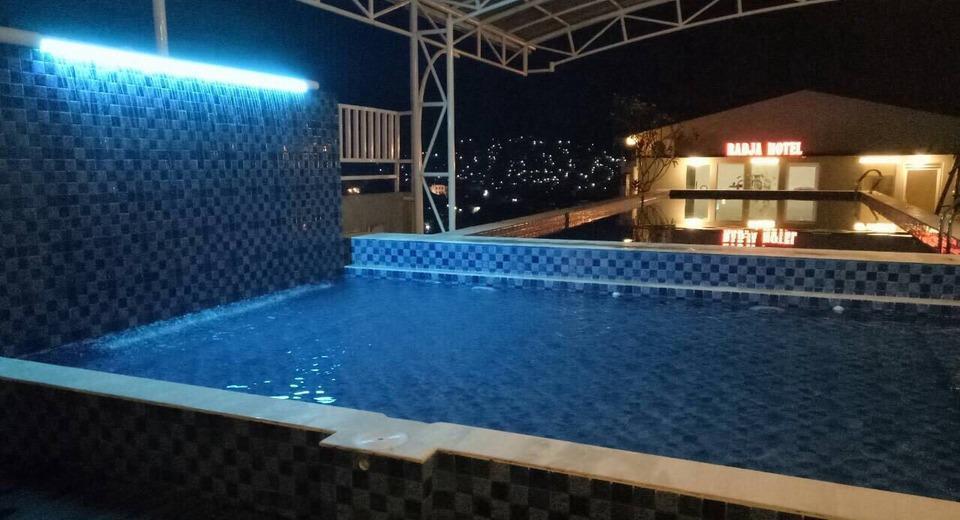 Hotel Radja Samarinda - 4