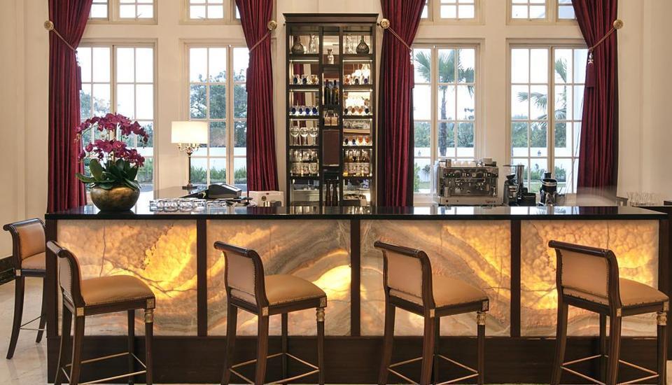 Hotel Ammi Cepu Blora - Lounge